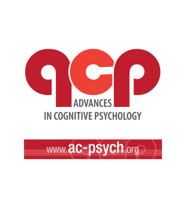 czasopismaAEH_Advances_in_cognitive_psychology2